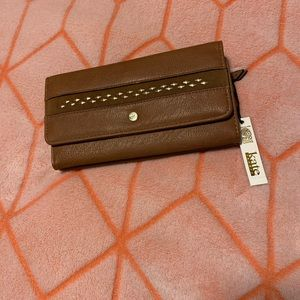 New with tags Kate Landry wallet